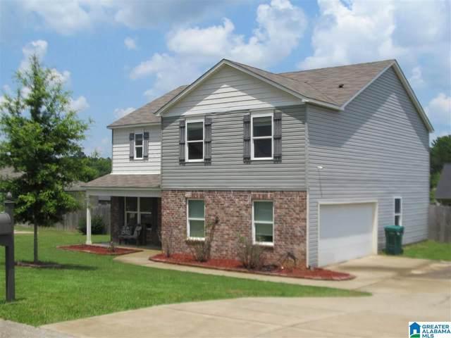 11438 Walden Trace, Vance, AL 35490 (MLS #1288789) :: Bailey Real Estate Group