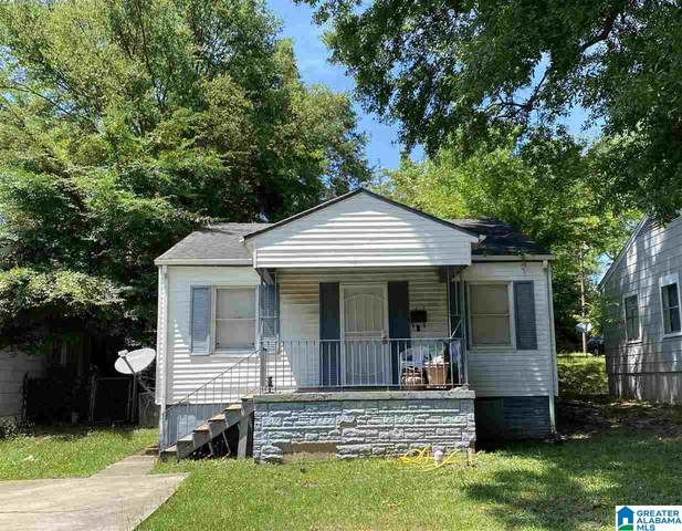 1412 Warrior Road, Birmingham, AL 35218 (MLS #1288802) :: Lux Home Group