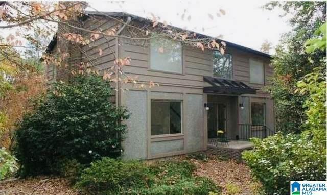 2600 Buttewoods Drive, Birmingham, AL 35242 (MLS #1288807) :: Lux Home Group