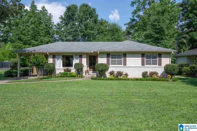 401 Rosewood Street, Irondale, AL 35210 (MLS #1288822) :: The Fred Smith Group | RealtySouth