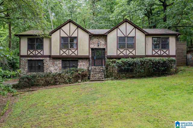 208 Observatory Drive, Birmingham, AL 35206 (MLS #1288851) :: The Fred Smith Group | RealtySouth