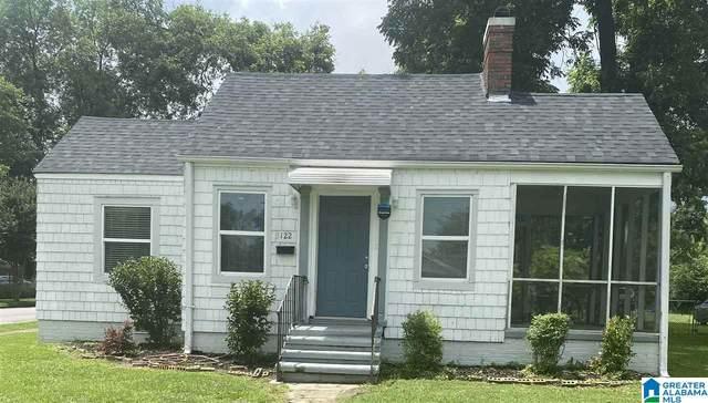 3122 Avenue G, Birmingham, AL 35218 (MLS #1288882) :: Lux Home Group