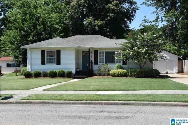 224 Raleigh Avenue, Homewood, AL 35209 (MLS #1288883) :: EXIT Magic City Realty