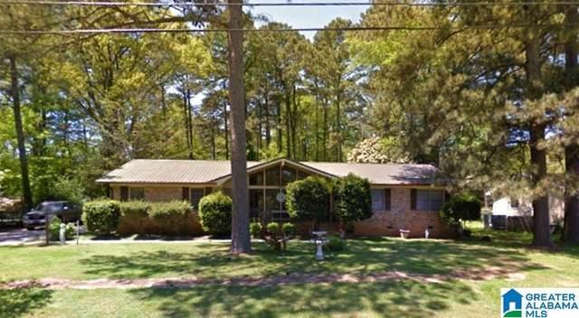 1310 Ann Court, Anniston, AL 36207 (MLS #1288889) :: EXIT Magic City Realty