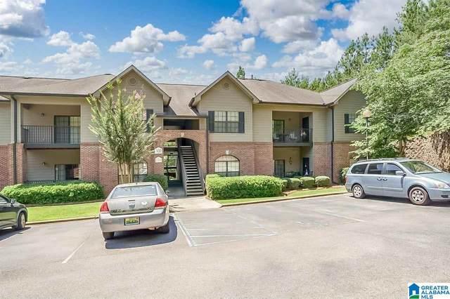 307 Sterling Oaks Drive #307, Hoover, AL 35244 (MLS #1288900) :: EXIT Magic City Realty