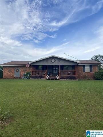 4018 County Road 495, Verbena, AL 36091 (MLS #1288902) :: LIST Birmingham