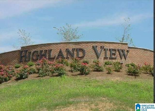 19 Highland View Lane, Lincoln, AL 35096 (MLS #1288923) :: Gusty Gulas Group