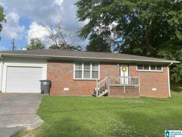 513 Main Street, Gardendale, AL 35071 (MLS #1288931) :: Lux Home Group