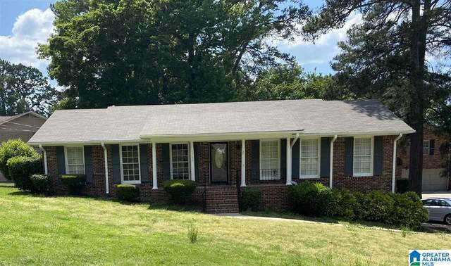 1360 Paragon Parkway, Birmingham, AL 35235 (MLS #1288934) :: The Fred Smith Group | RealtySouth