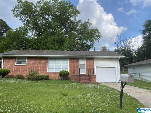 517 Main Street, Gardendale, AL 35071 (MLS #1288941) :: Lux Home Group