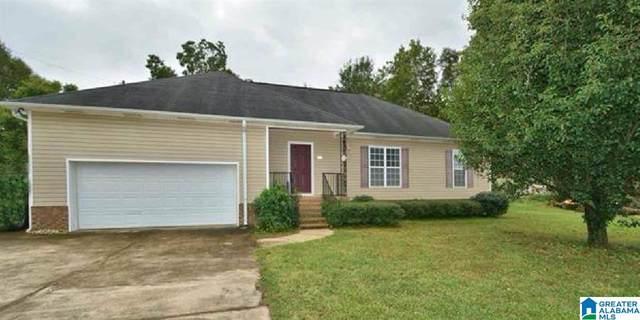 457 Tarrant Road, Gardendale, AL 35071 (MLS #1288946) :: Howard Whatley