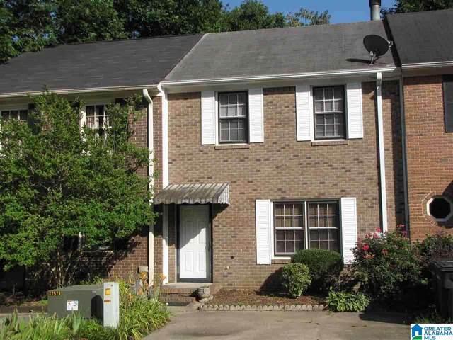 3073 Riverwood Terrace, Birmingham, AL 35242 (MLS #1288947) :: EXIT Magic City Realty