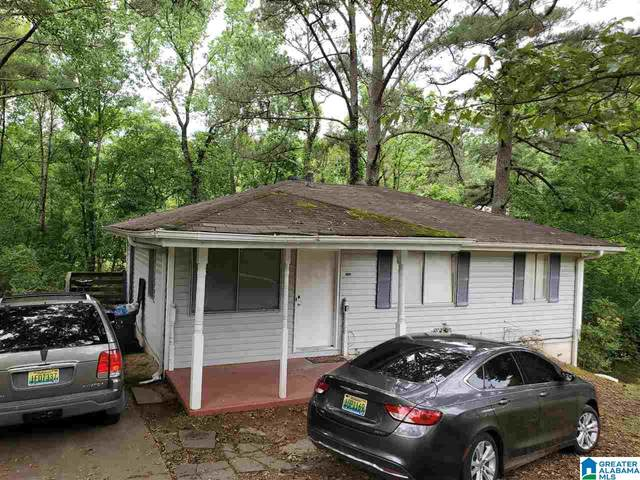 1700 14TH WAY NW, Center Point, AL 35215 (MLS #1288949) :: EXIT Magic City Realty