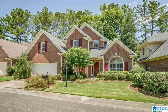 2704 Crandall Court, Birmingham, AL 35243 (MLS #1289028) :: Lux Home Group