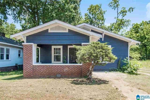 4717 Terrace S, Birmingham, AL 35208 (MLS #1289042) :: EXIT Magic City Realty