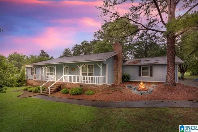 4013 Choctaw Street, Anniston, AL 36206 (MLS #1289057) :: LIST Birmingham