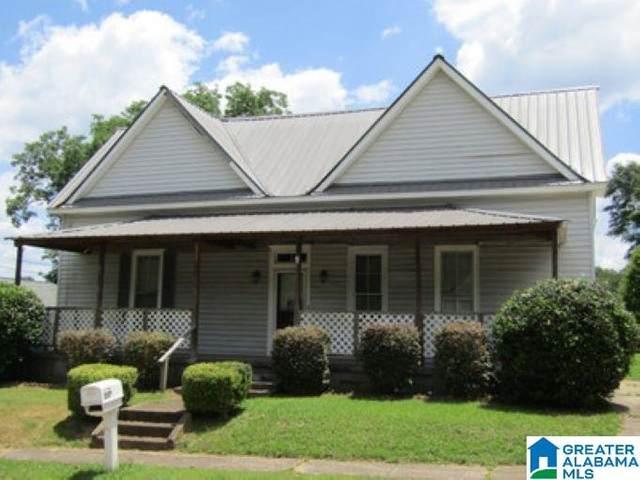 150 Lebanon Street, Roanoke, AL 36274 (MLS #1289074) :: The Fred Smith Group   RealtySouth