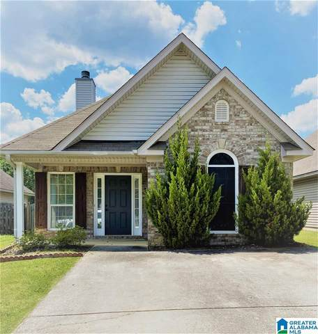 354 Forest Lakes Drive, Chelsea, AL 35147 (MLS #1289076) :: Gusty Gulas Group