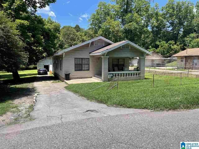 524 Piedmont Avenue, Birmingham, AL 35214 (MLS #1289084) :: LocAL Realty