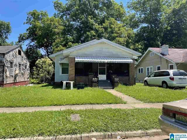 4921 Avenue R, Birmingham, AL 35208 (MLS #1289088) :: LocAL Realty