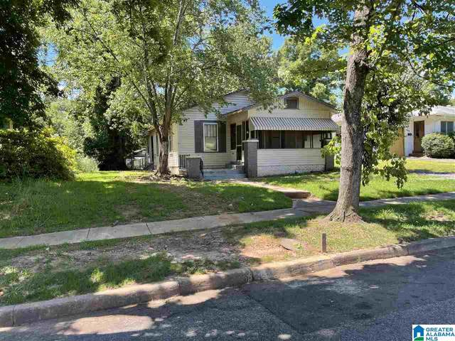 1509 44TH STREET, Birmingham, AL 35208 (MLS #1289089) :: LocAL Realty