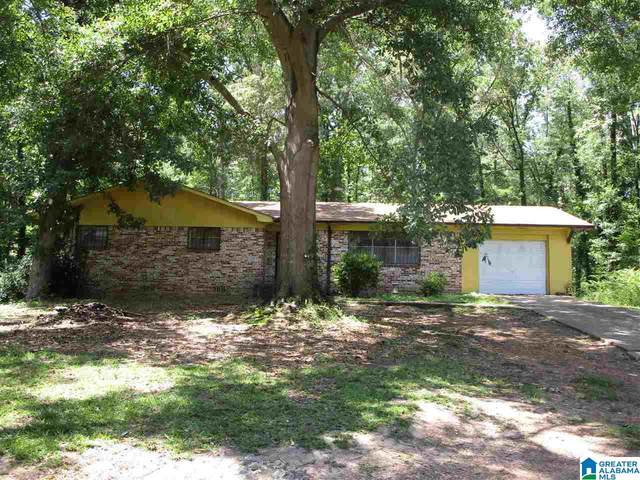 116 Vann Street, Hueytown, AL 35023 (MLS #1289091) :: Lux Home Group