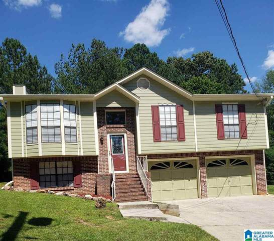 9913 Wood Avenue, Birmingham, AL 35217 (MLS #1289094) :: The Fred Smith Group | RealtySouth