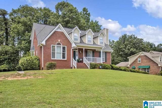 1428 8TH PLACE, Pleasant Grove, AL 35127 (MLS #1289096) :: LocAL Realty