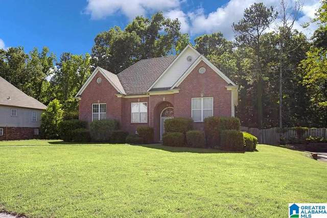 2011 Park Place Drive, Moody, AL 35004 (MLS #1289097) :: LocAL Realty
