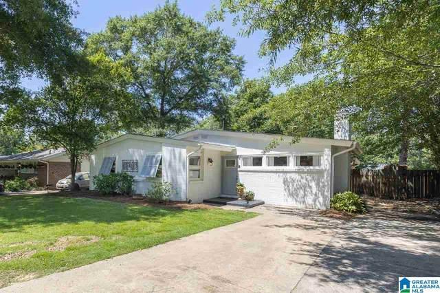 144 Fern Street, Irondale, AL 35210 (MLS #1289105) :: EXIT Magic City Realty