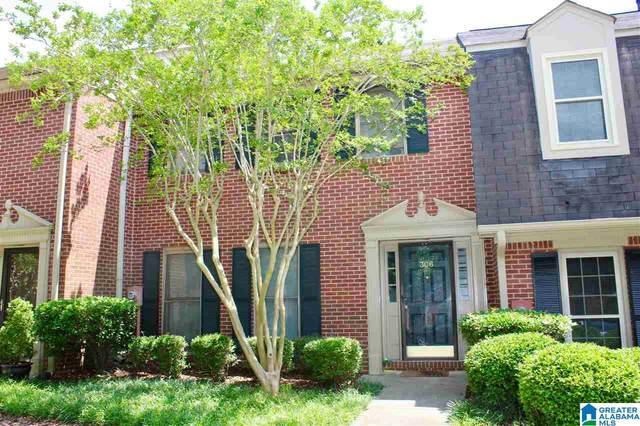 306 Chase Plantation Circle, Hoover, AL 35244 (MLS #1289109) :: LIST Birmingham