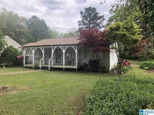 119 Jones Avenue, Hueytown, AL 35023 (MLS #1289125) :: Lux Home Group