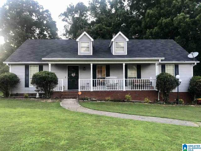 6104 Summer Side Drive, Pinson, AL 35126 (MLS #1289127) :: Lux Home Group