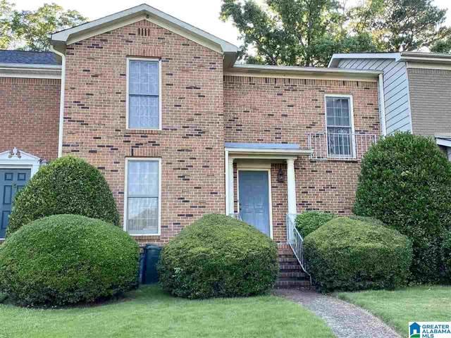 3902 Asbury Park Lane, Vestavia Hills, AL 35243 (MLS #1289135) :: Lux Home Group