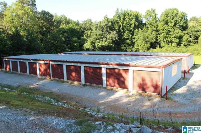 191 Lenlock Lane, Anniston, AL 36206 (MLS #1289181) :: Gusty Gulas Group