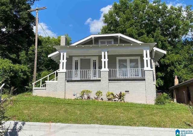 1711 Eufaula Avenue, Birmingham, AL 35208 (MLS #1289192) :: Gusty Gulas Group