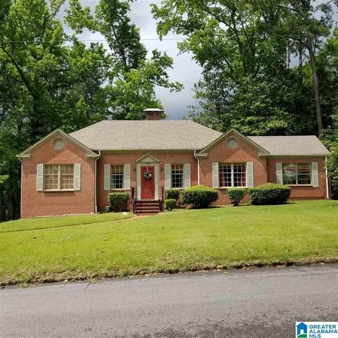 530 Government Street, Roanoke, AL 36274 (MLS #1289201) :: The Fred Smith Group   RealtySouth