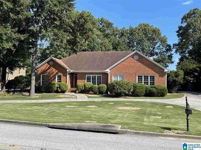 3053 Brook Highland Drive, Birmingham, AL 35242 (MLS #1289213) :: EXIT Magic City Realty