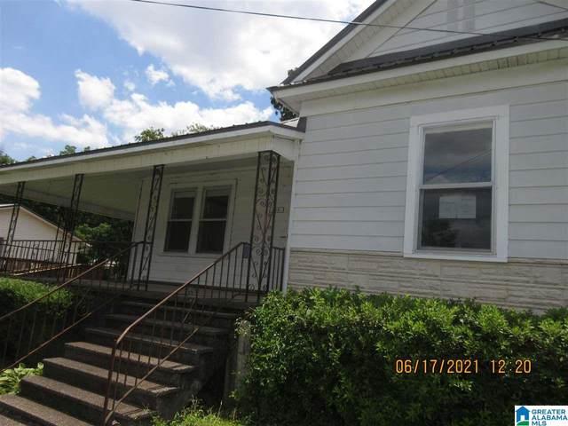 31 Republic Avenue, Bessemer, AL 35020 (MLS #1289256) :: EXIT Magic City Realty