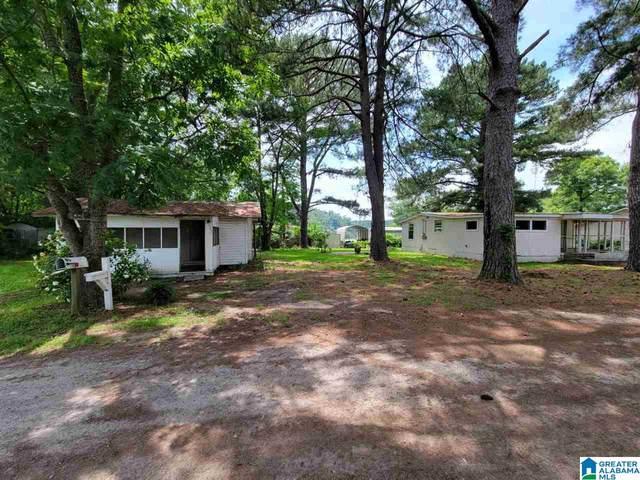 63 Cedar Circle #2, Clanton, AL 35046 (MLS #1289257) :: EXIT Magic City Realty