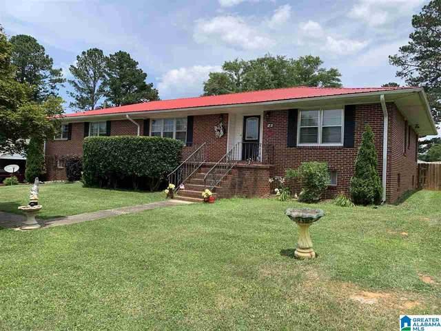510 Hill Avenue, Piedmont, AL 36272 (MLS #1289258) :: Krch Realty