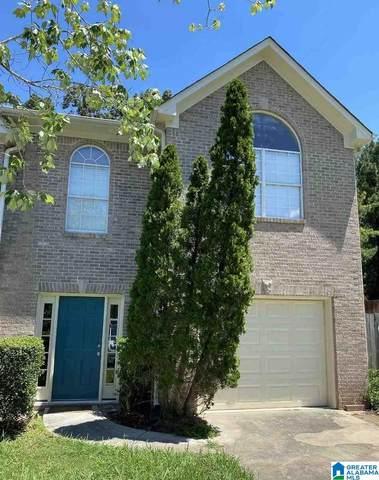155 Frances Lane, Helena, AL 35080 (MLS #1289261) :: EXIT Magic City Realty