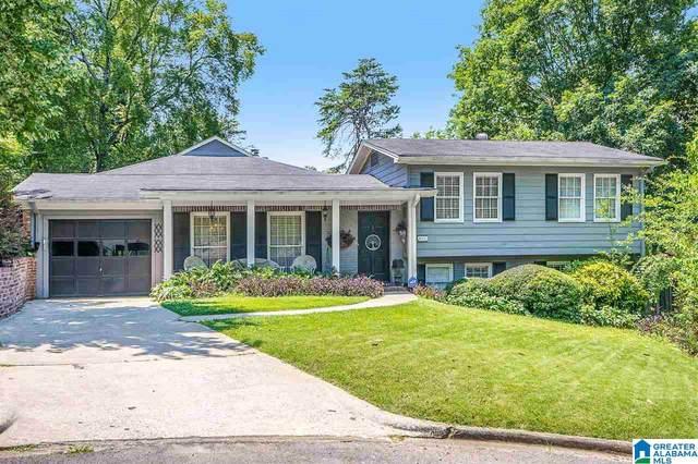 812 Linwood Circle, Birmingham, AL 35222 (MLS #1289262) :: Lux Home Group