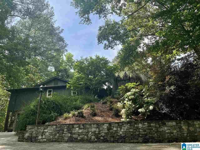 3624 Dabney Drive, Birmingham, AL 35243 (MLS #1289283) :: EXIT Magic City Realty