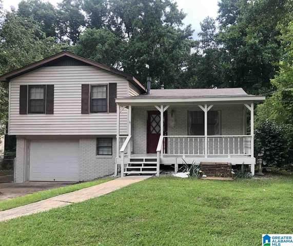 3016 Debra Drive, Fultondale, AL 35068 (MLS #1289285) :: Lux Home Group