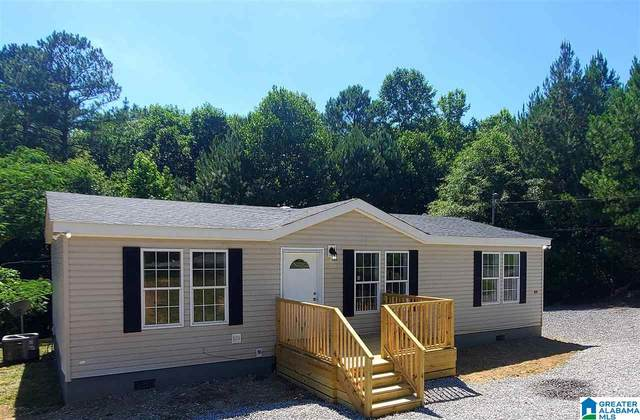 40 Woodline Drive, Odenville, AL 35120 (MLS #1289302) :: EXIT Magic City Realty