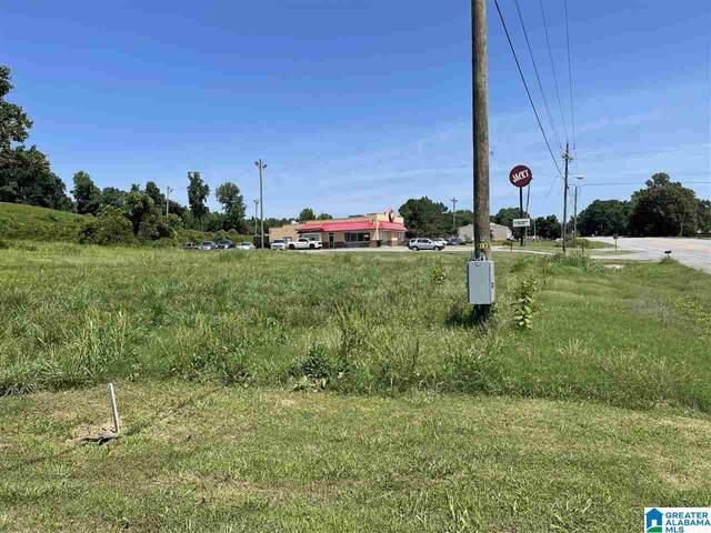 000 Highway 231 O, Blountsville, AL 35031 (MLS #1289317) :: EXIT Magic City Realty
