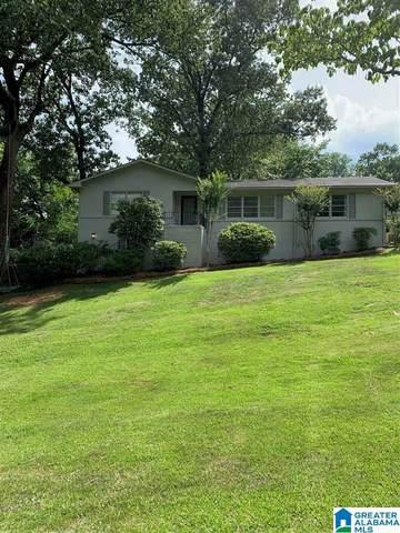 1857 Glendmere Drive, Vestavia Hills, AL 35216 (MLS #1289322) :: EXIT Magic City Realty