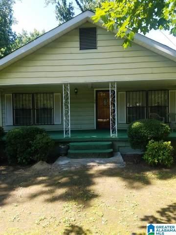 168 Park Road, Pleasant Grove, AL 35127 (MLS #1289330) :: Lux Home Group