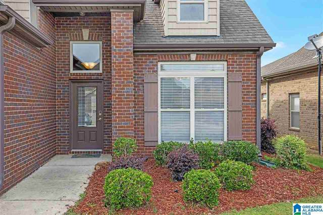 288 Glen Cross Drive, Trussville, AL 35173 (MLS #1289335) :: EXIT Magic City Realty